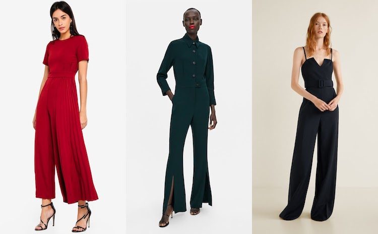 Xưởng May Jumpsuit